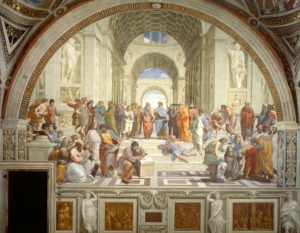 [Histoire de l'art] Qu'est-ce qui est la Renaissance ? Comment son étincelle est arrivée par la route de soie ?