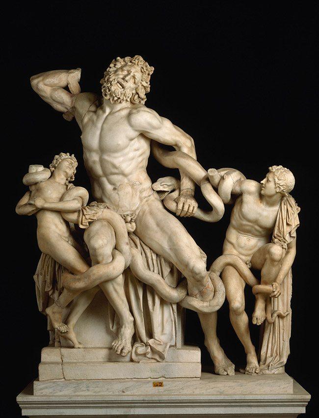 [Histoire de l'art] Comment apprécier une sculpture ?
